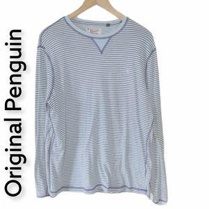 ❤ 3 x $15 ❤Original Penguin Long Sleeve T-shirt